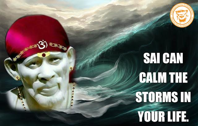 Shirdi Sai Speaks - Teachings for September