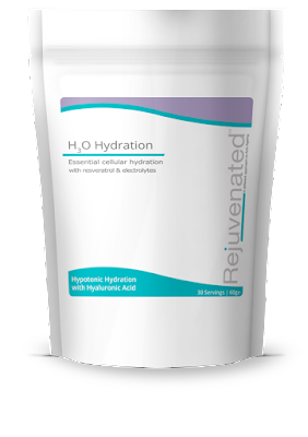 H30 by rejuvenated review