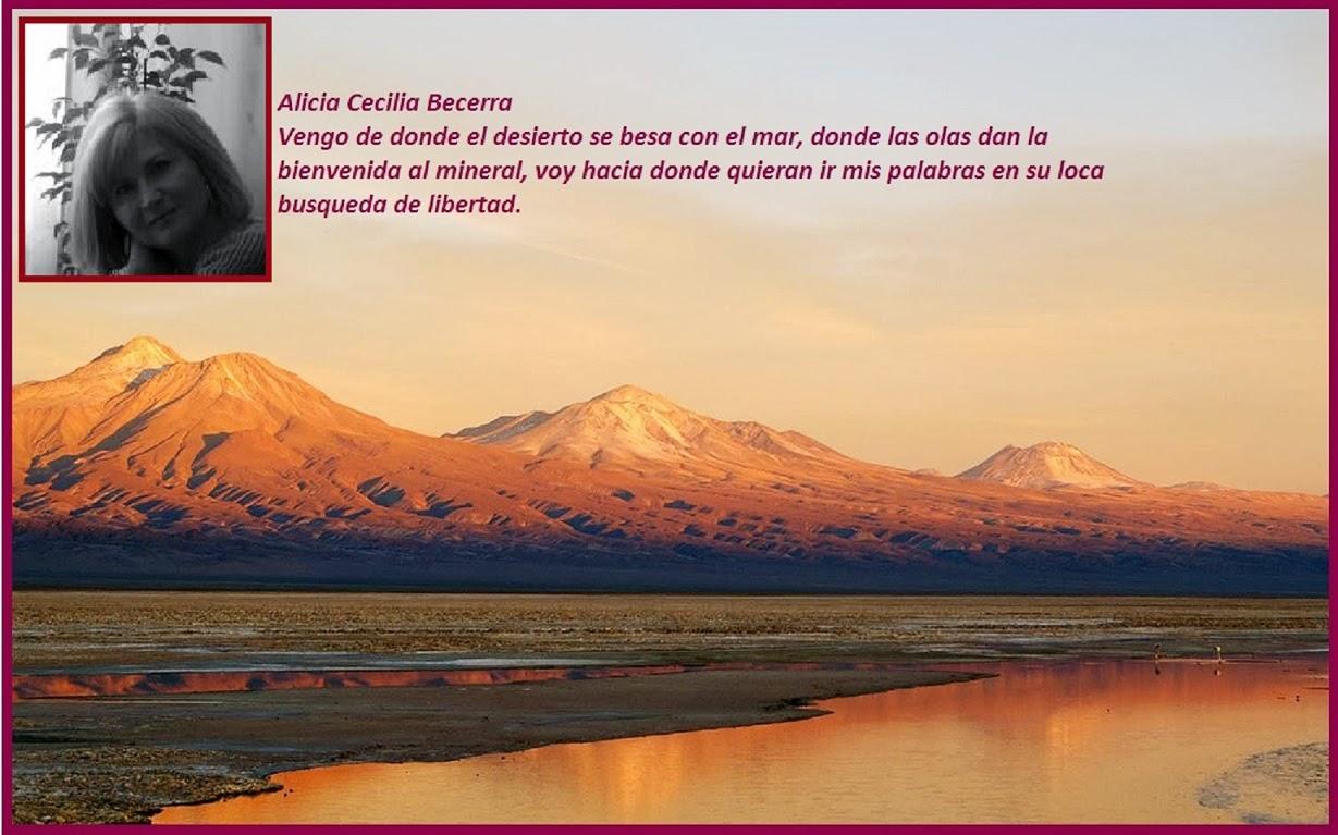 Alicia Becerra