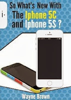 So What's New With The iPhone 5c & iPhone 5s ?