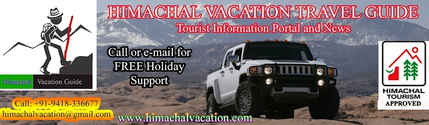 Himachal Vacation Guide & News