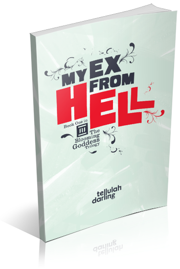 Tour: My Ex From Hell by Tellulah Darling