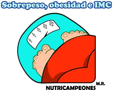 NUTRICAMPEONES: octubre 2011