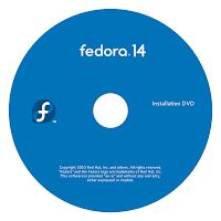 Fedora linux os