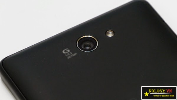 Sony Xperia ZL2 Au Nhật Bản