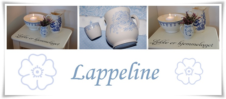 Lappeline