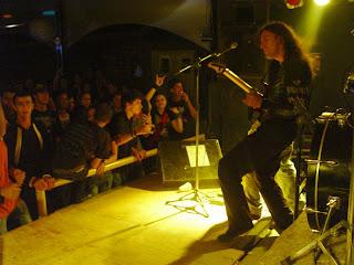 central festival porão porao do rock miracema do tocantins 19 e 23 agosto agosto de rock 2013 show evento notícia release heavy metal core thrash hard programação cultura cidadania