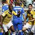 Gana Colombia con un 3 a 0 ante Grecia, Brasil 2014