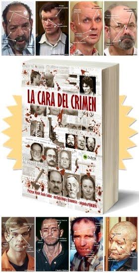 LA CARA DEL CRIMEN - SÓLO 8,90€ !!!
