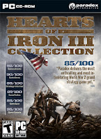 Hearts of Iron III Collection – PC