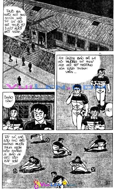 Jindodinho - Đường Dẫn Đến Khung Thành III Tập 31 page 37 Congtruyen24h
