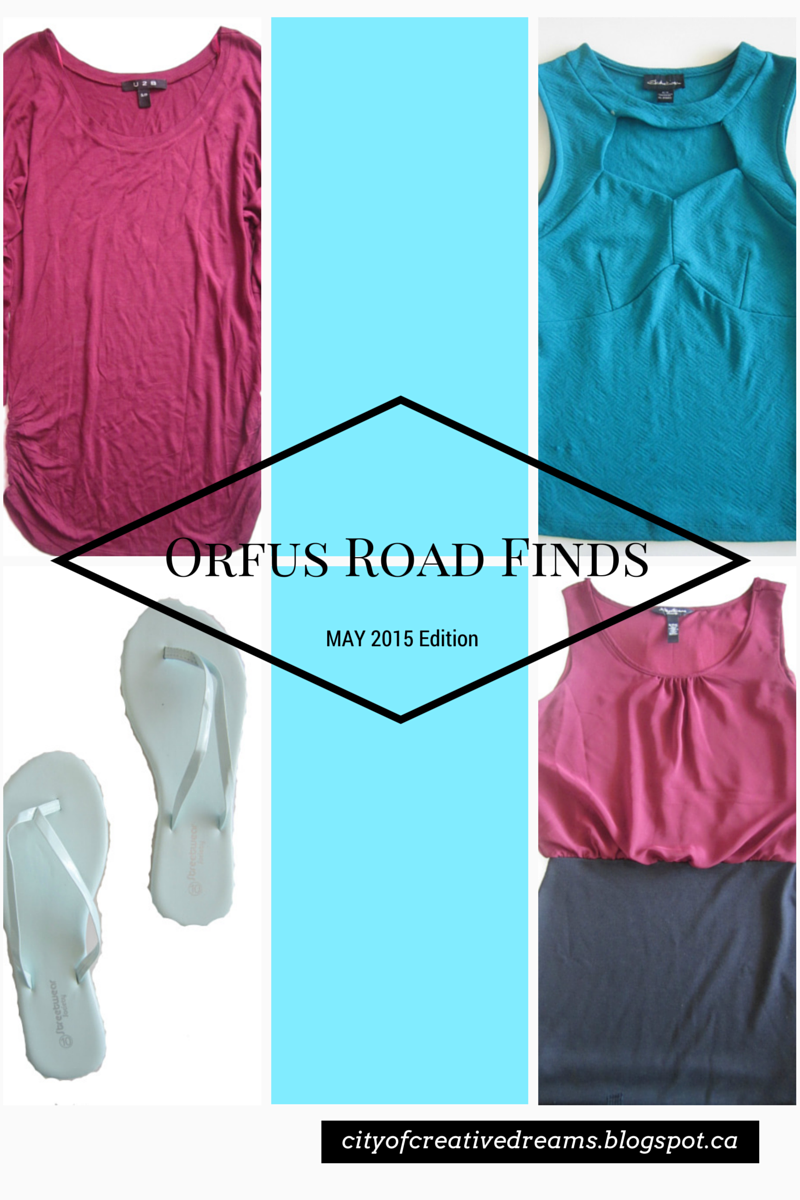 orfus road toronto