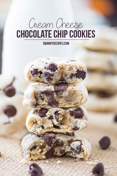 "... as the ""ultimate Soft-batch bakery style chocolate chip cookie"
