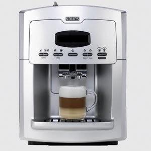 kaffee vollautomaten test krups xp9000. Black Bedroom Furniture Sets. Home Design Ideas