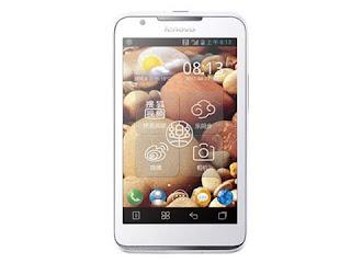 Lenovo LePhone S880 Harga dan Spesifikasi