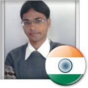 milindra tripathi ujjain india hero