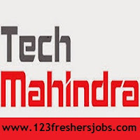 Tech Mahindra Freshers Jobs 2015