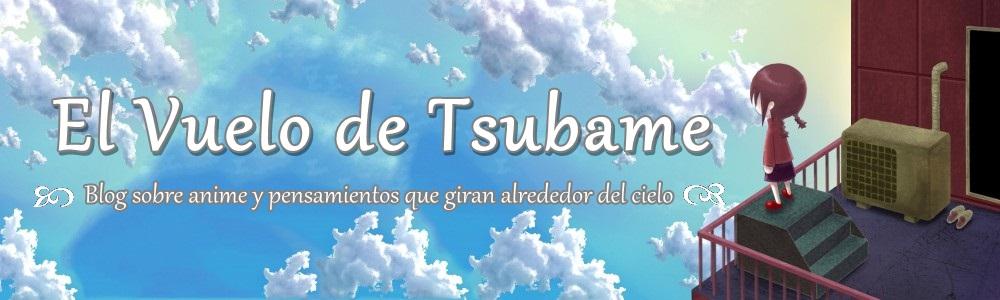 El Vuelo de Tsubame