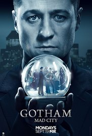 Gotham S03E16 Heroes Rise: These Delicate and Dark Obsessions Online Putlocker