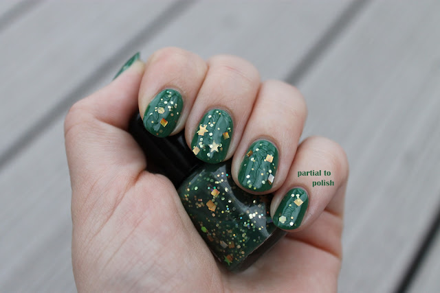 Star Candy Polish Orion