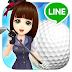 LINE Let's! Golf
