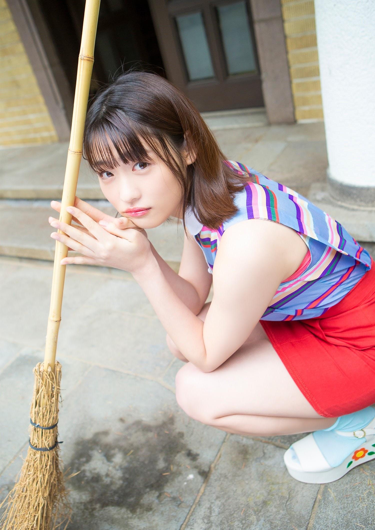 石田桃香の画像 p1_8