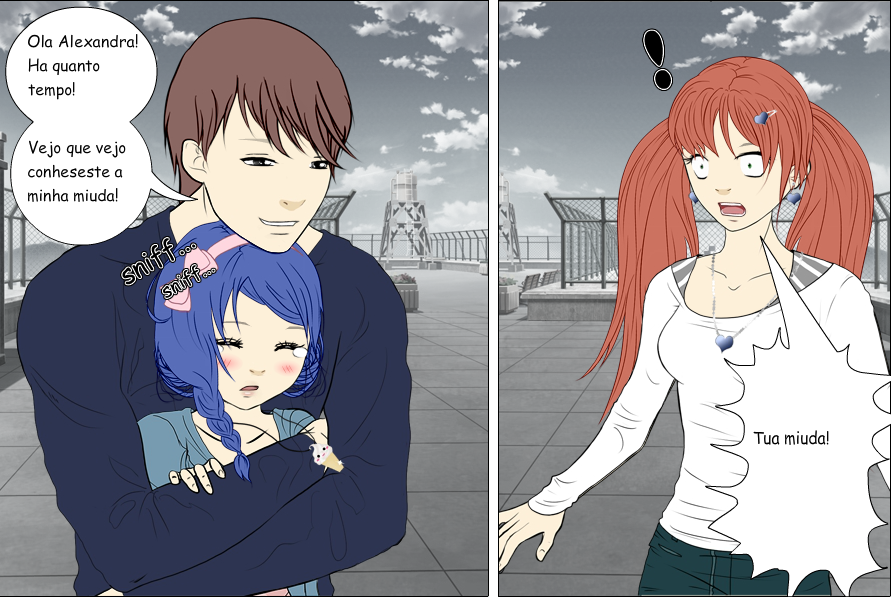 Design Your Anime Character Game : Docetes kawaii create your own manga