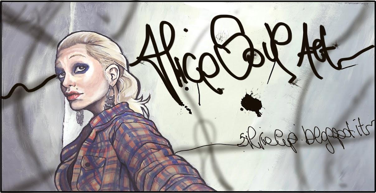 Alice Soul ART