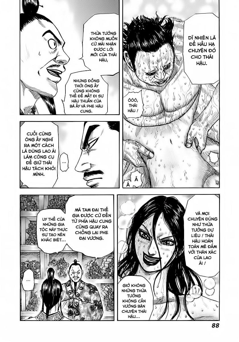 Kingdom - Vương Giả Thiên Hạ Chapter 255 page 9 - IZTruyenTranh.com
