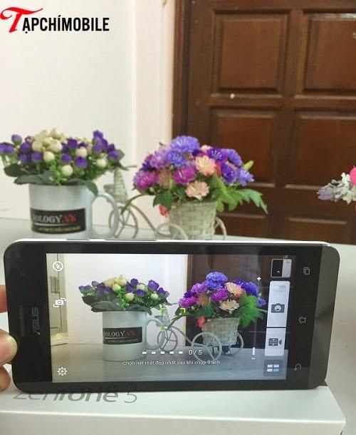 Asus Zenfone 5 giá rẻ