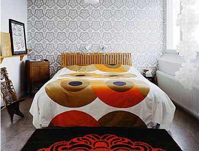 Inspirasi Desain Kamar Tidur Klasik Minimalis Modern