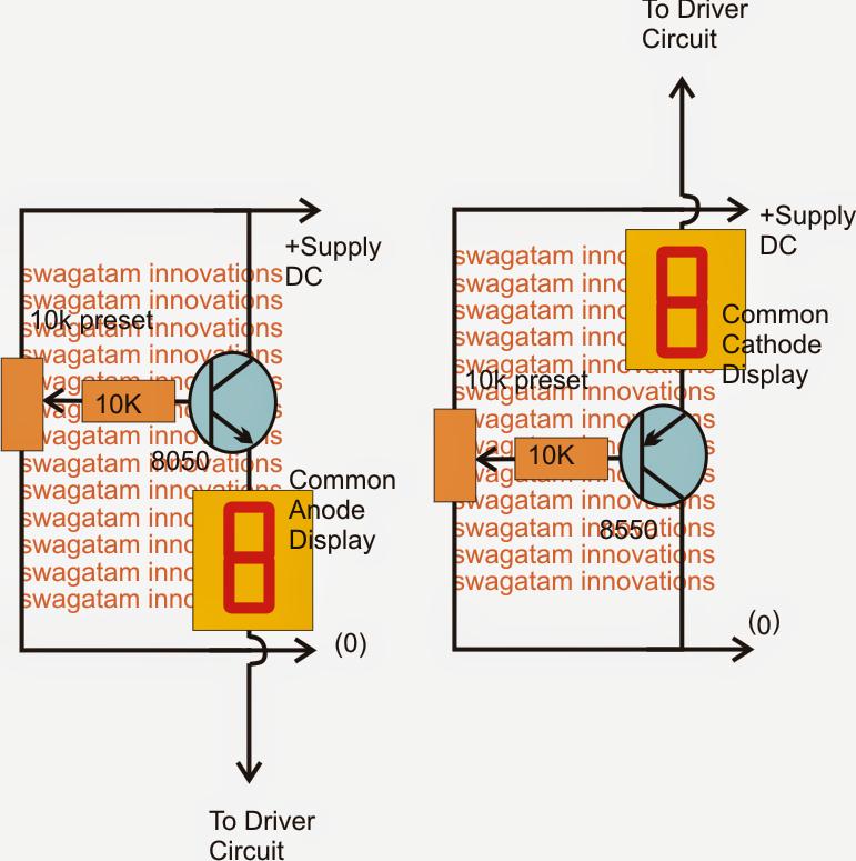 hobby electronics circuits variable led intensity controller circuit rh hobbyeleccircuits blogspot com
