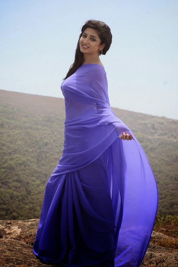 Poonam Kaur in Acharam Movie Latest Stills