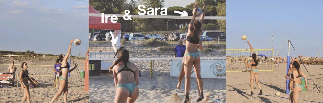 Ire & Sara