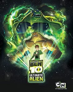 ben10 supremacia f 001 Download Ben 10: Supremacia Alienígena   1ª e 2ª Temporada Dublado AVI