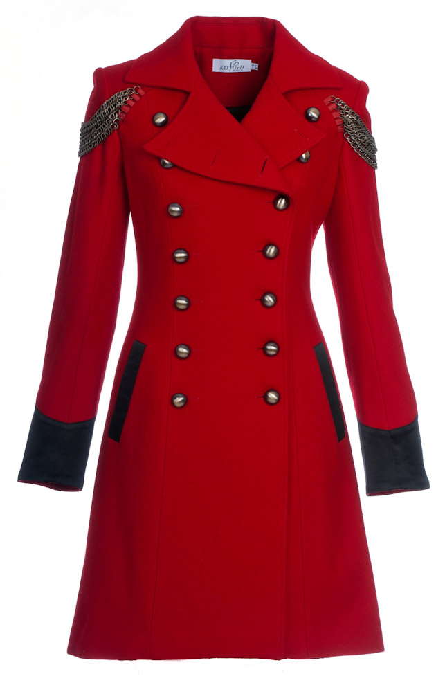 Free shipping and returns on Women's Red Coats, Jackets & Blazers at metools.ml