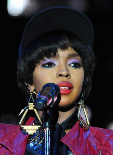 Lauryn Hill Pleads Guilty, Faces Years in Prison For Failure to Pay Taxes » Gossip