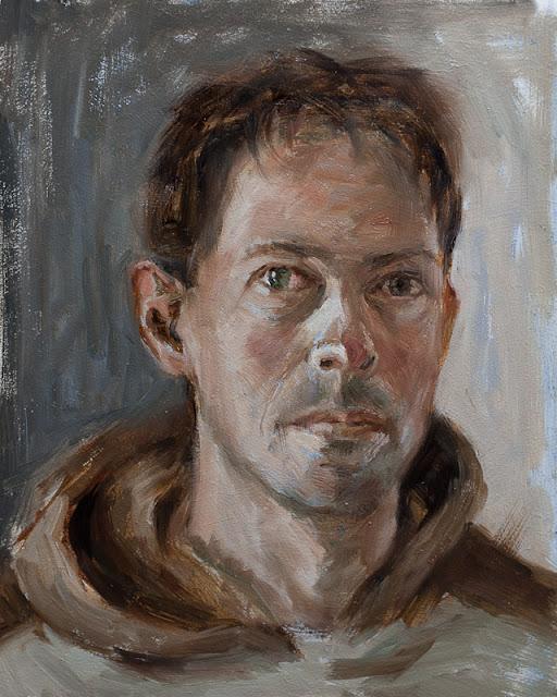 Reflection - Erik van Elven