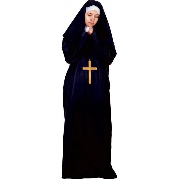 Chiste religioso, convento, monja, madre, superiora, embarazada, convento.