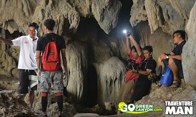 gua lanang pangandaran