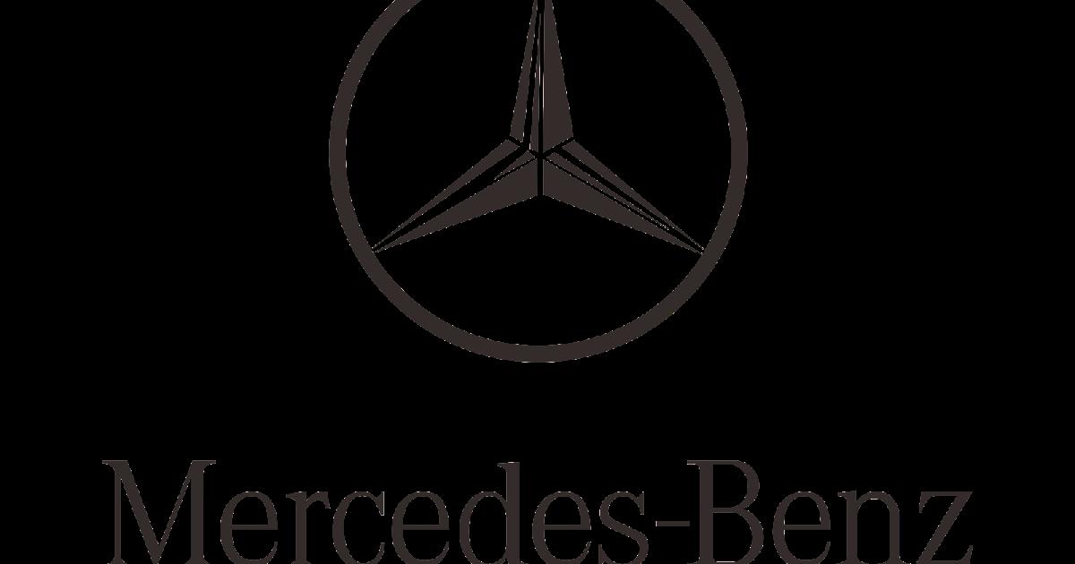 mercedes vito sprinter logo vector automobile manufacturer format cdr ai eps svg pdf png - Mercedes Benz Logo Vector