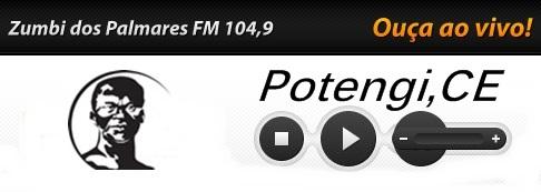 Rádio de Potengi,CE