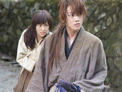 Rurouni Kenshin / Samurai X, live action