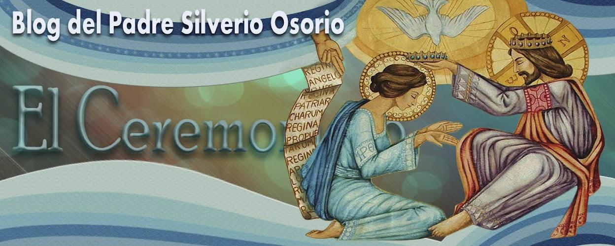 Silverio Osorio