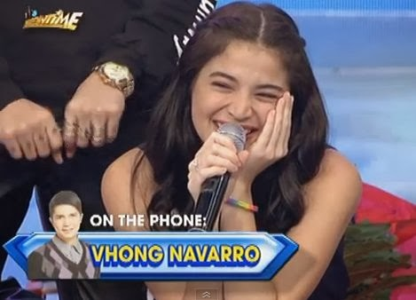 Birthday Greeting of Vhong Navarro to Anne Curtis Goes Viral