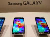 Nih Dia Harga Samsung Galaxy S5 di Indonesia