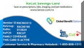 Order FREE Employee Rx Discount Cards