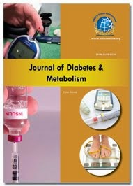 <b>Journal of Diabetes & Metabolism</b>