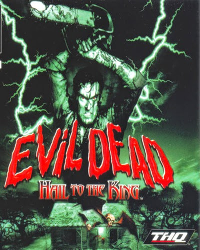 Evil dead hail to the king full version game download pcgamefreetop evil dead hail to the king voltagebd Gallery