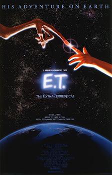 Download - E.T., o Extra-terrestre – DVDRip AVI Dual Audio + RMVB Dublado